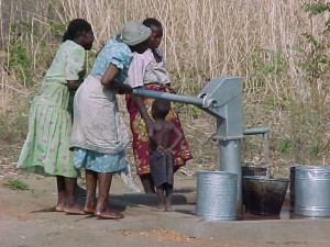 GOOD - Bore Hole-ladies-water