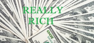 Really rich